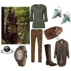 Legolas – Lord of the Rings
