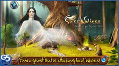 Spirit Walkers: Curse of the Cypress Witch (Full) on App Store:   Free for a limited time! Dont miss out! Inspired by the legend of a hiker-attacking ghost living in the forest Maylynn and a group of friends...  Developer: G5 Entertainment  Download at http://ift.tt/1xDawjD