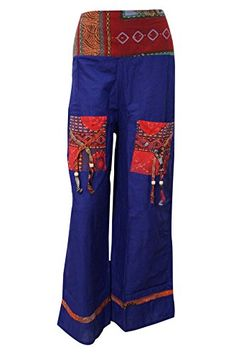 Womens Trousers Fold Over Waist Wide Leg Purple Palazzo P... https://www.amazon.com/dp/B01ADCMYDK/ref=cm_sw_r_pi_dp_x_KheJybCVA9E62 #pant #harempant #bohemian #boho #trouser #sale #offer