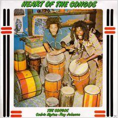 HEART OF THE CONGOS(LP) Nina Simone, Dancehall Reggae, Reggae Music, Marvin Gaye, Vinyl Lp, Vinyl Records, Beatles, Lee Perry, Newbury Comics