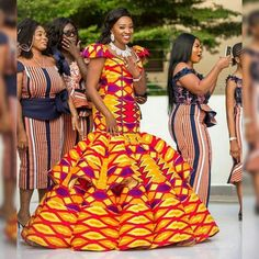 Style Inspiration: Latest Ankara Styles, African print fashion, A… by Zahra Delong - 2019 Trends African Wedding Dress, African Print Dresses, African Fashion Dresses, African Dress, African Outfits, Ankara Fashion, African Prints, African Inspired Fashion, African Print Fashion