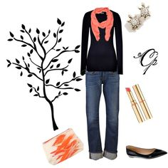 """just me"" by chrisp72 on Polyvore"