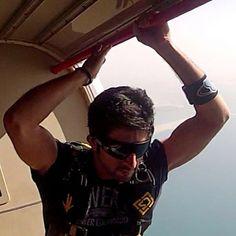 Hamdan MRM, Skydive Dubai