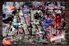 Favorite ART graffiti image - Andy Mercer