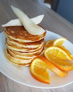 Pancakes | Moje Wypieki