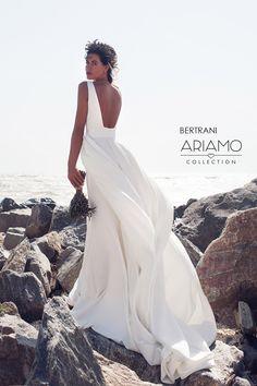 Bertrani collection Aria of Love by Ariamo