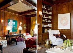 Marcus Design: House Tour | Palmer Weiss
