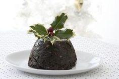 Stir Up Sunday - The Time to Make Christmas Puddings: Christmas Pudding Recipe