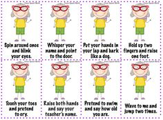 Granny Says! - pinned by @PediaStaff – Please Visit ht.ly/63sNtfor all our pediatric therapy pins