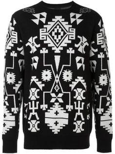 MARCELO BURLON Marcelo Burlon County Of Milan Melimoyu. #marceloburlon #cloth #sweaters