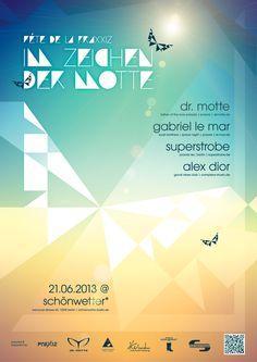 Fête de la PRAXXIZ: IM ZEICHEN DER MOTTE   |   The 1st PRAXXIZ Open Air 2013 – 21.06.2013 @ www.schoenwetter-berlin.de   |   This event @ Facebook: https://www.facebook.com/events/276231489168982