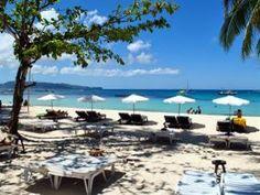 Surfside Boracay Resort & Spa Boracay / Caticlan - Beach Front