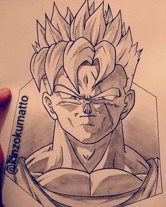 Mirai Gohan due to a commission #sketch #ドラゴンボール #ドラゴンボールz #dragonballsuper #dbz #dbs #dragonball #dragonballz #dessin #songoku #sketches #broly #childhood #draw #drawings #illustration #drawing #art #artist #tattooartist #geek #otaku #gamer #japan #kakarotto #freezer #gogeta #janemba