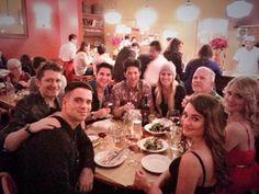 Glee family