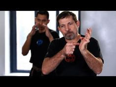 Krav Maga Federation with instructor Rhon Mizrachi Krav Maga Combatives: Palm heel strike Krav Maga Self Defense, Self Defense Tips, Self Defense Techniques, Mma, Krav Maga Techniques, Israeli Krav Maga, Learn Krav Maga, Shelby Township, Combat Training
