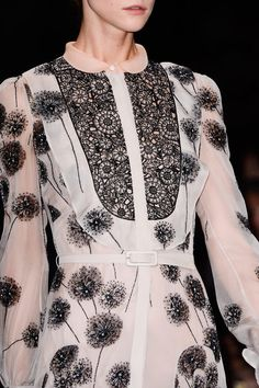 Valentino | Spring 2013 Ready-to-Wear Collection | Style.com