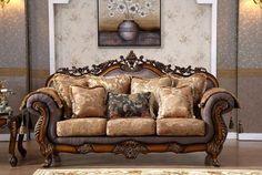 Meridian Furniture Seville Sofa
