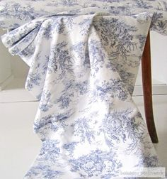 toile My Dream Home, Dresses, Home Decor, Fashion, Scrappy Quilts, Toile, Vestidos, Moda, My Dream House