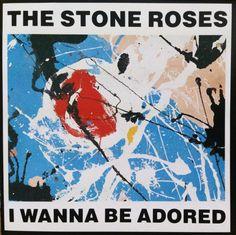イメージ0 - STONE ROSES オフィシャル『I WANNA BE ADORED』-JAP CD-の画像 - THE STONE ROSESのブログ - Yahoo!ブログ
