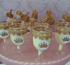 Cinderella Birthday, Princess Birthday, Girl Birthday, Princess Theme, Baby Shower Princess, Iftar, Baby Shower Themes, Baby Shower Decorations, Prince Party