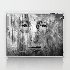 Jhon Lenon Laptop & iPad Skin