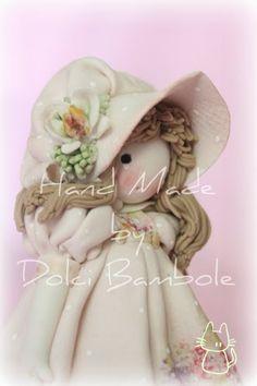 Dolci Bambole : My little orchid....