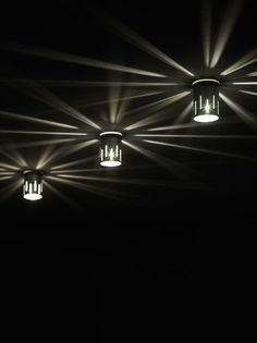 General lighting | Suspended lights | C-yl | Vesoi | Mario de. Check it out on Architonic