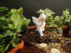 "Fairy ""Hattie Bell"""