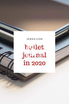 There are many ways to start the new year off with a bang, but a fresh journal is the one of the best! A simple notebook and pen and some New Year's writing ideas are all you need to make 2020 your most focused year yet! If you've been scattered, prone to procrastination, or are […] #bulletjournal #bulletjournallayout