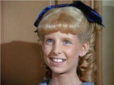 Nancy Oleson (Allison Balson)