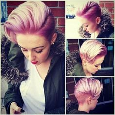 #ShareIG I want this Miley cut