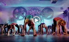 yogadance video