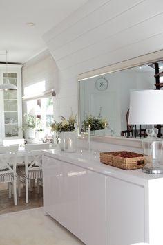 KOMODA - meble z połyskiem. - GREEN CANOE Canoe, Living Room, Storage, Green, Kitchen, Carrara, House, Home Decor, Ideas