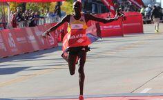 Chicago Marathon | Runner's World & Running Times