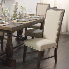 Rustic Java Greyson Side Chair, Set of 2   World Market: