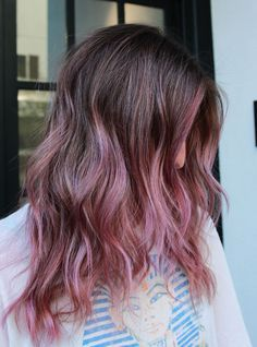 Rosé Hair Is Back: Here Are 11 Rad Ways To Wear It NOW…