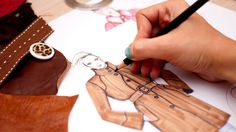 10 tips to become a fashion designer