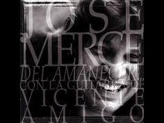 José Mercé - Del amanecer (Influencia árabe)