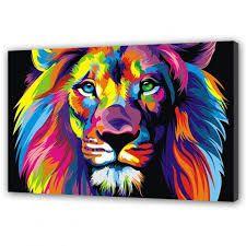 Afbeeldingsresultaat voor leeuw kunst