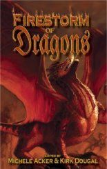 Dragon tales! Who doesn't enjoy a rousing dragon story? A great collection.