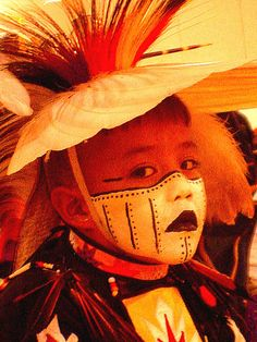 Another Looks by Young Warrior, via Flickr.