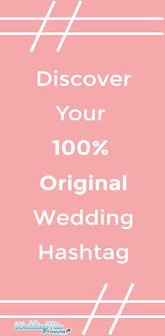 free wedding hashtag generator ewedding wedding hashtag