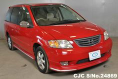 Used Mazda MPV for Sale  Year: 1999 Mileage: 98441 km Petrol Automatic Right Hand Drive Condition: Good 3.5/5 Price: US $ 990  Contact or Visit: Email : info@CarJunction.com Phone : +8190 9685 6566  www.carjunction.com