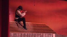 M.V. Dillettantes Presents: Fiddler On The Roof