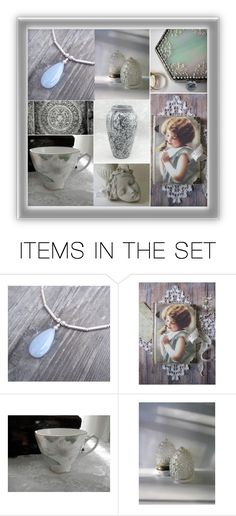 """Sofisticata"" by juliesumerta ❤ liked on Polyvore featuring art and BelieveMarketplace"