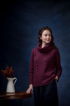 Ravelry: Midway pattern by Veronik Avery from BT Winter 2015 #btwinter2015