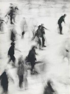 Ken Heyman movement
