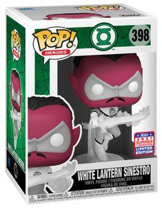 Vinyl Figures, Funko Pop Figures, Action Figures, White Lanterns, Superman, Batman, Pop Heroes, Dc Comics Characters, Funko Pop Vinyl