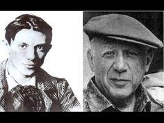 Documental - Cuando Pablo se convierte en Picasso | La noche temática Pablo Picasso, Matisse, Youtube, Leo, Facebook, Videos, Google, Art Rooms, Visual Arts