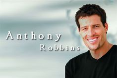 (Images) 20 Powerfully Motivating Tony Robbins Picture Quotes